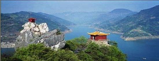 宜昌五峰旅游景点大全