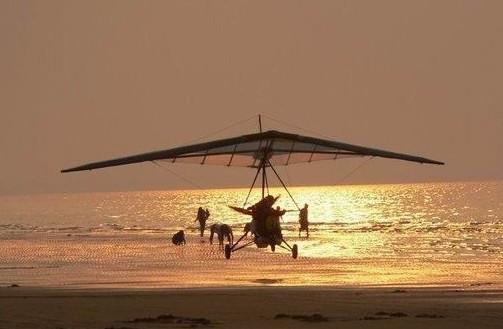 金沙滩旅游度假区旅游--米廷会展(烟台)分公司